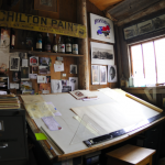 Studio Drafting Table