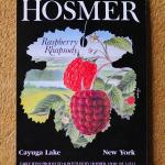 Hosmer Raspberry Rhapsody