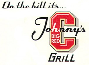 Johnny's Big Red