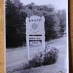 Knapp Sign