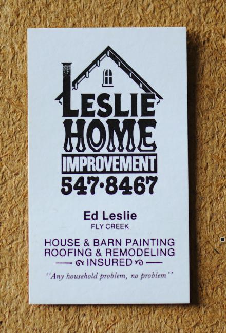 Christopherwolff unique cards logos present a lasting statement leslie home improvement colourmoves