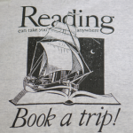 Reading - Book a Trip!