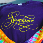 Sundance Tie Dye