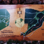 Trumansburg Map