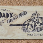 The Dady Brothers