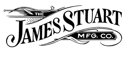 The James Stuart Mfg. Co.