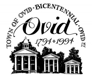 Town of Ovid