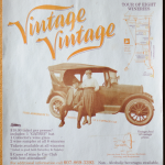 Vintage Vintage