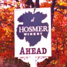 Hosmer Ahead